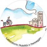 Logo mobilità e paesaggio