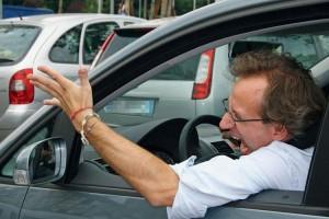 automobilista-arrabbiato